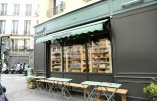 Beau Fort: nova queijaria e cheese-bar-restaurante em Paris